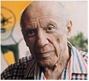 Pablo Picasso - čo učíme naše deti?
